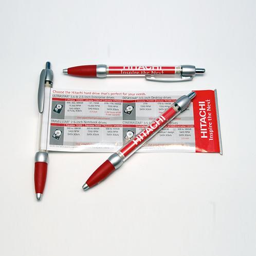 Sure Grip Scroll Pen