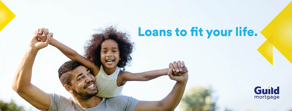 Firts time home buyer florida Guild Mortgage Company. Loans to fit your life