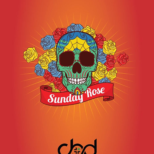 SUNDAY ROSE 5gr