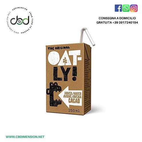 LATTE AL CACAO OATLY