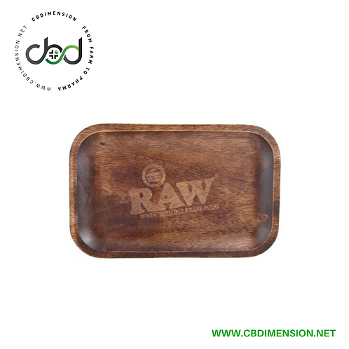TRAY in LEGNO Limited Edition