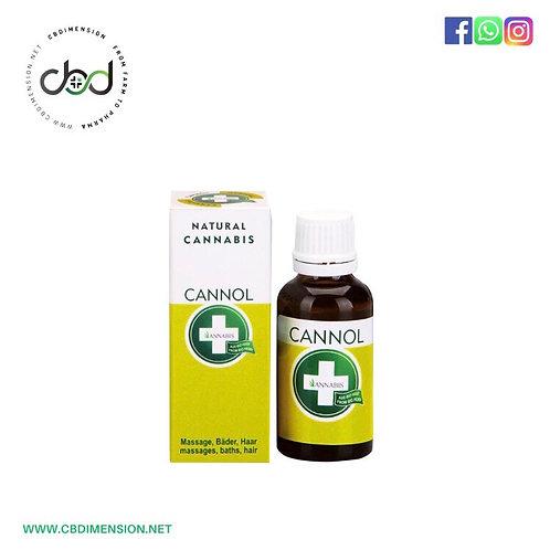 CANNOL 30ml