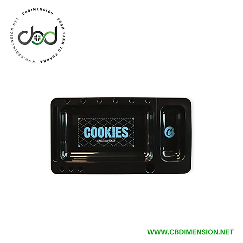 COOKIES TRAY Black