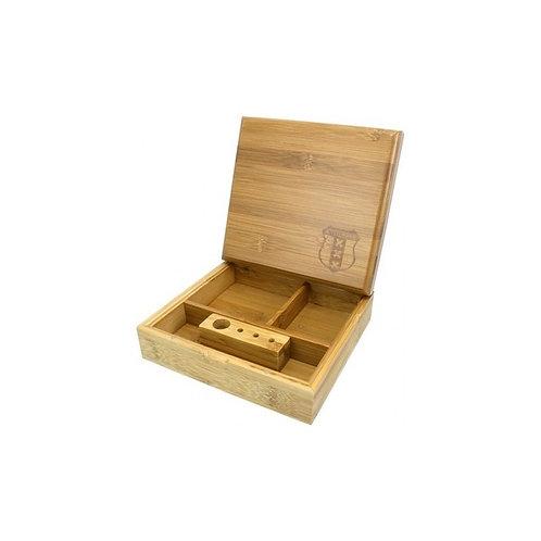 SMOKER  BOX - XXX