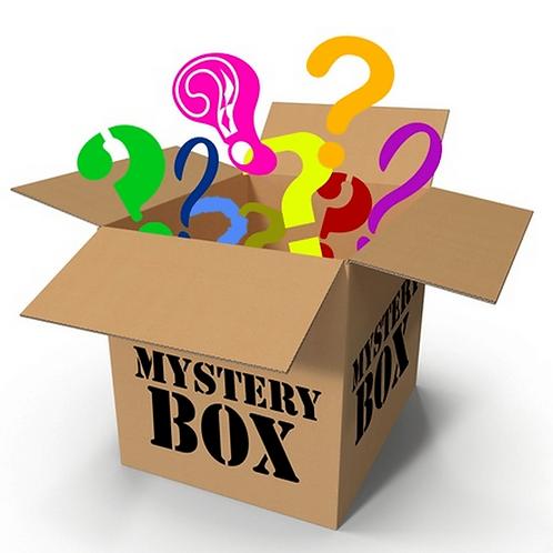 BOX WEED MISTO ( MEDIO ) 8g