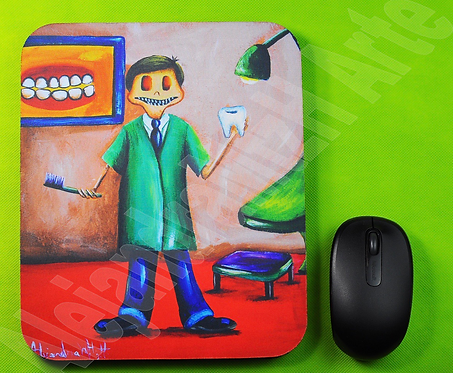 "7.75"" x 9.75"" Mouse Pad"
