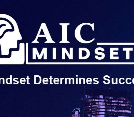 AIC Mindset's Response to Injustice