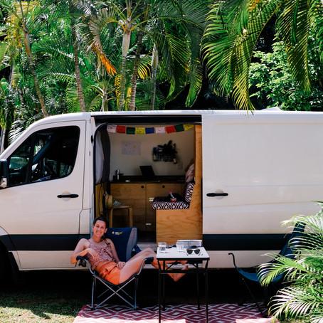 Camperlife – een half jaar wonen in Claus