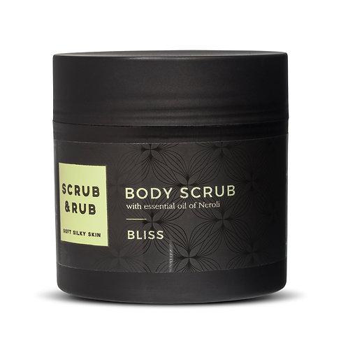 Body Scrub Bliss