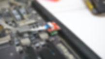 MacBook EFI-ROM(BIOS), J6100,에이플러스맥,맥북바이오스