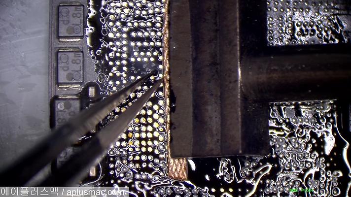 MacBook Air Reballing