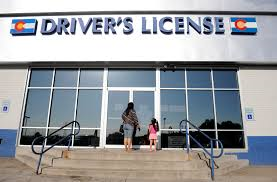 Want to see my Driver's License?
