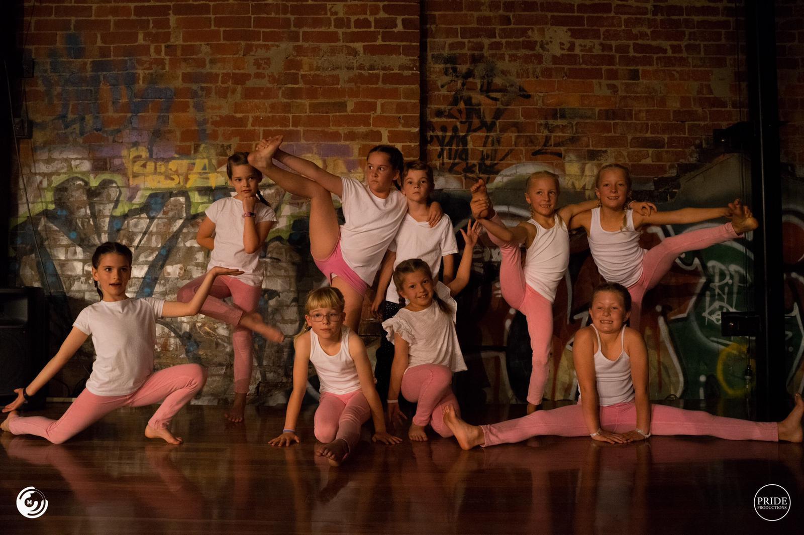 all boys dance classes mont albert