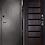 Thumbnail: Металлическая сейф дверь Сударь 05 Венге