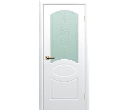 Межкомнатная дверь Соната ДО