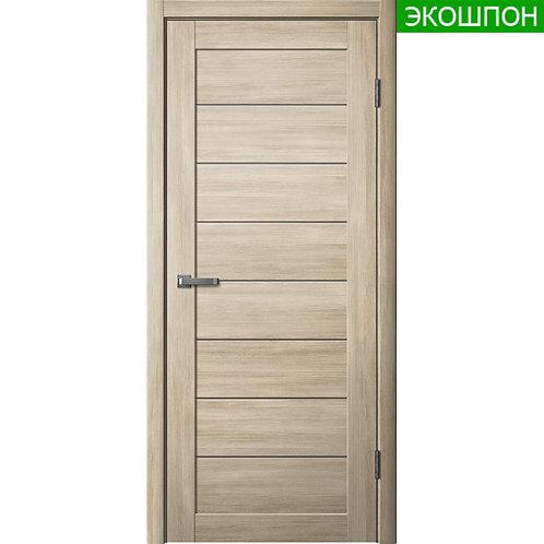 Межкомнатная дверь Модель ЦДО 03 Экошпон