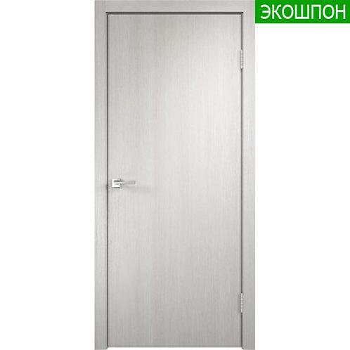 Межкомнатная дверь Модель Smart ДГ Экошпон