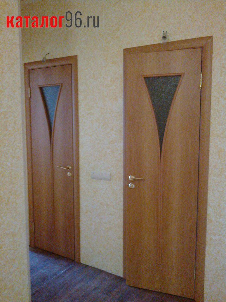 межкомнатные двери фото наших работ 3.jp