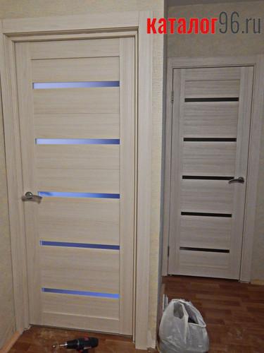 Межкомнатные двери фото наших работ 10.j
