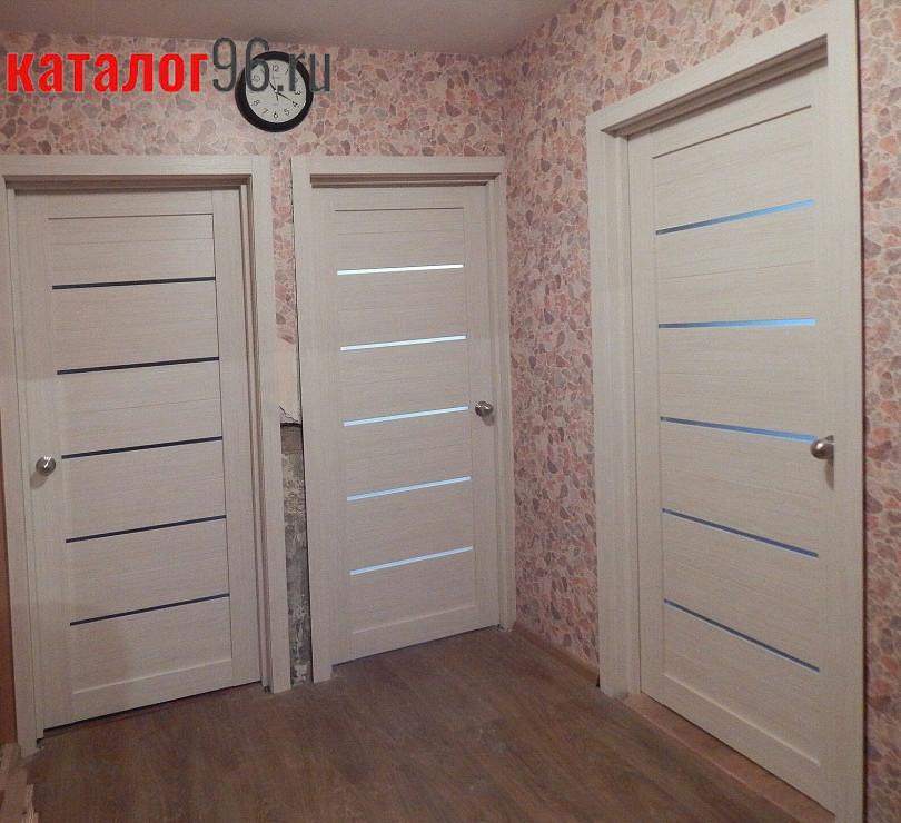 Межкомнатные двери фото наших работ 18.j