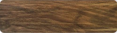 Напольный плинтус ПВХ Дуб Викторианский (58мм)