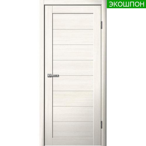 Межкомнатная дверь Модель ЦДГ 01 (без стекла) Экошпон