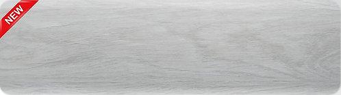 Напольный плинтус ПВХ Дуб Аргенто (58мм)