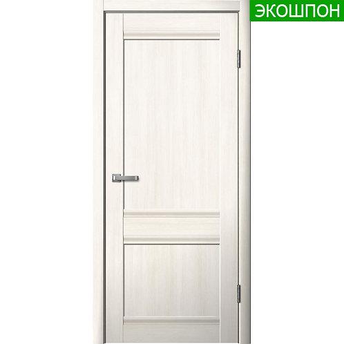 Межкомнатная дверь Модель ЦДГ 291  Экошпон