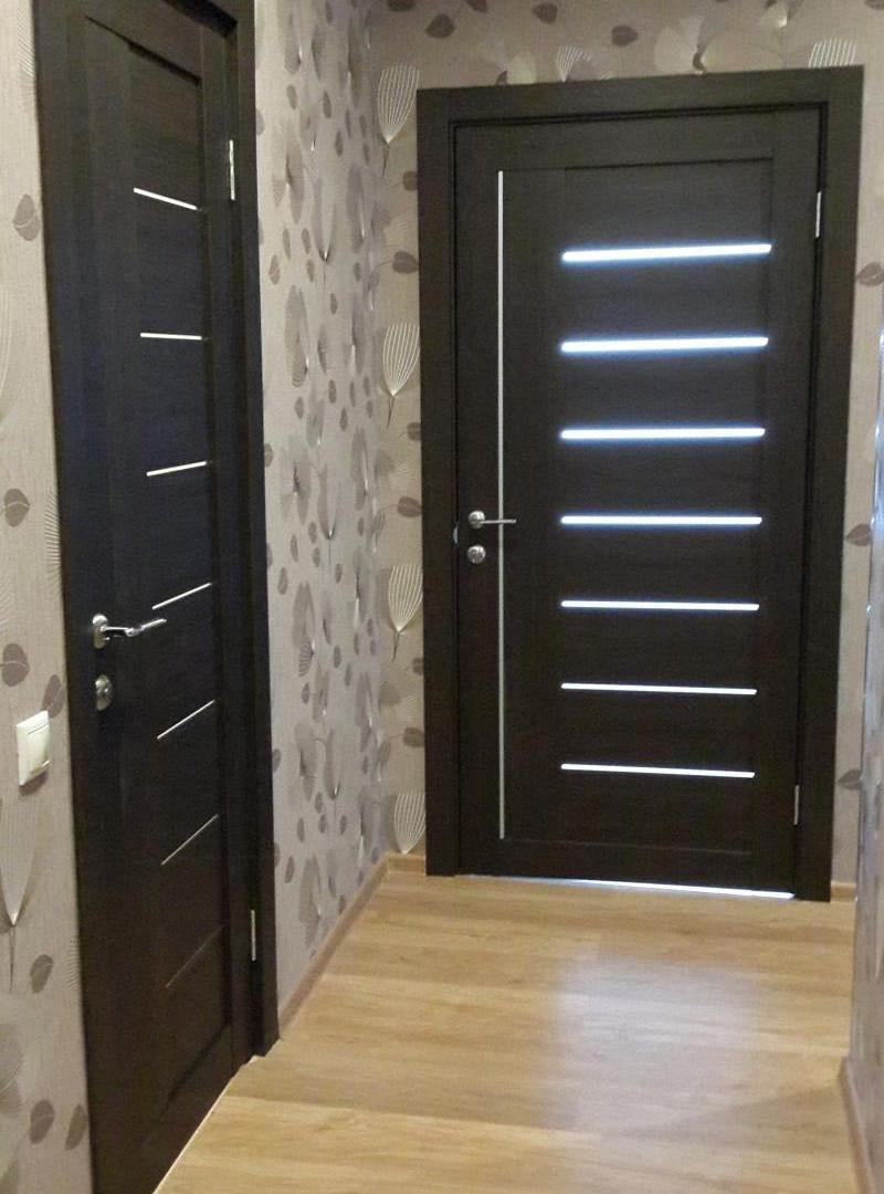 Межкомнатные двери фото наших работ 26