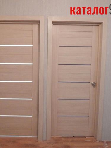 Межкомнатные двери фото наших работ 22.j