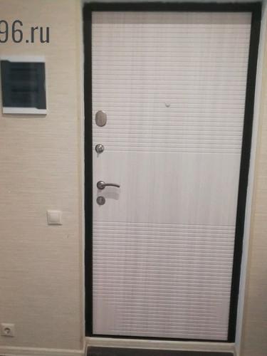 Входная дверь фото наших работ 24.j