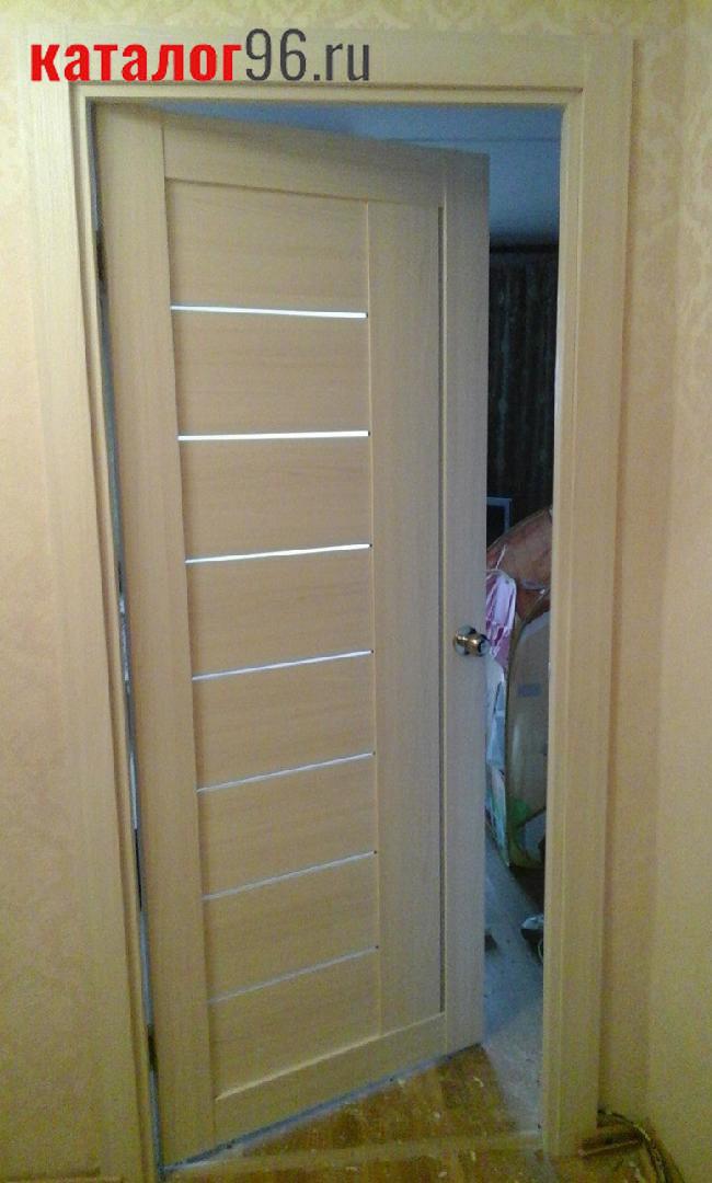 Межкомнатные двери фото наших работ 14