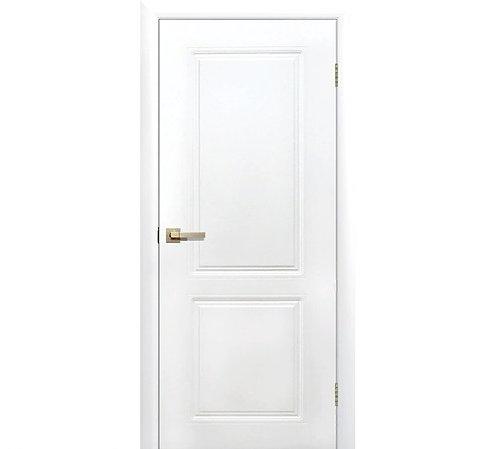 Межкомнатная дверь Квартет ДГ