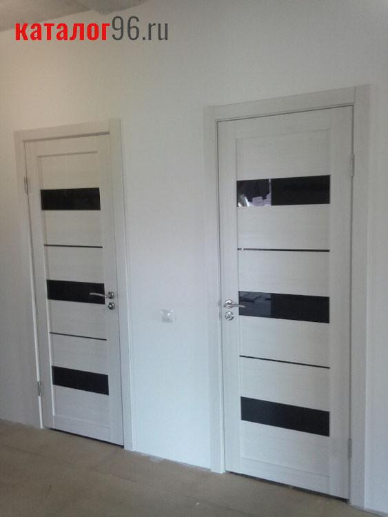 Межкомнатные двери фото наших работ