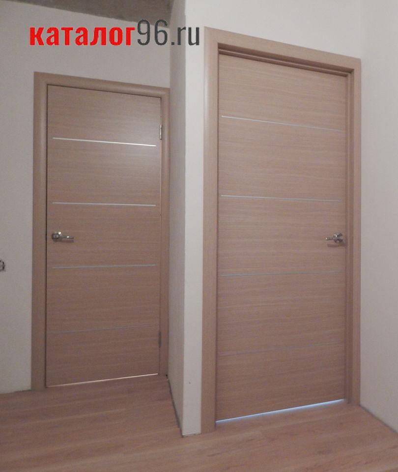 Межкомнатные двери фото наших работ 34