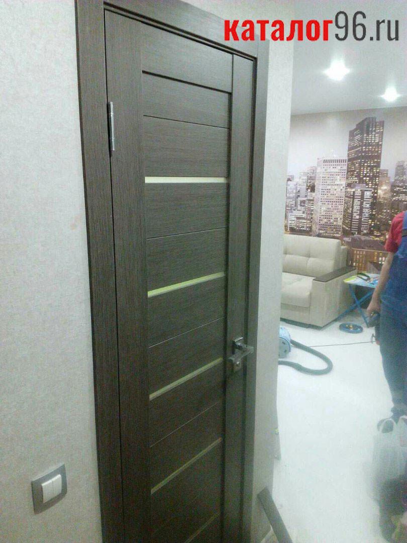 Межкомнатные двери фото наших работ 8.jp