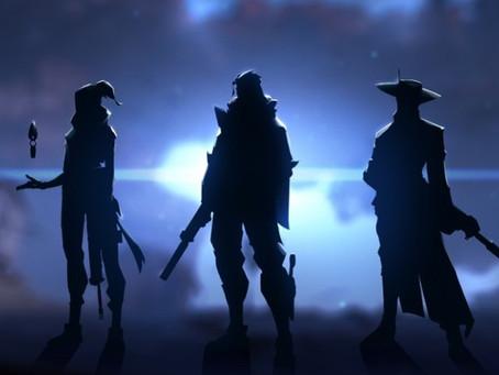 """""""Valorant"""" é o novo FPS da Riot Games!"""
