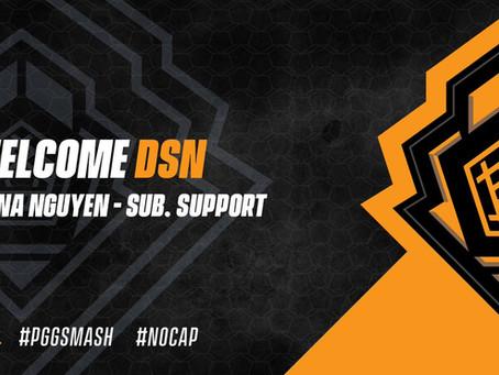 DSN é a primeira jogadora inscrita no MSI de League of Legends!