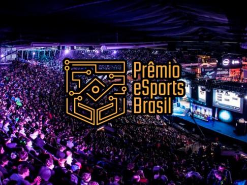 Confira os vencedores do Prêmio Esports Brasil 2019!