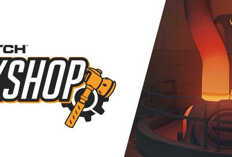Saiba mais sobre o modo Workshop!