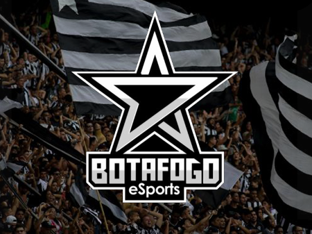 Botafogo anuncia entrada no Free Fire!