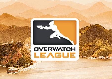 A Overwatch League começa neste sábado!