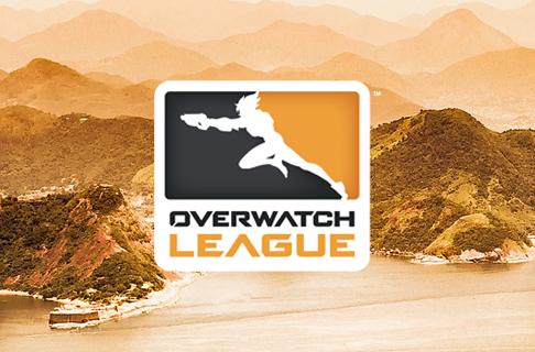 A Overwatch League terá transmissão oficial em português!