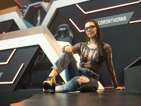 #Ligadas entrevista: Ana Xisdê!