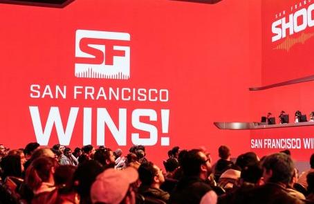 San Francisco Shock tem sua revanche e vence o Estágio 2 da Overwatch League!