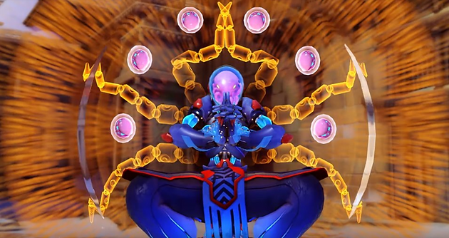 Overwatch League revela novo visual do Zenyatta para o JJoNak!