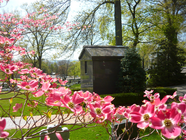 Spring at Union Dale