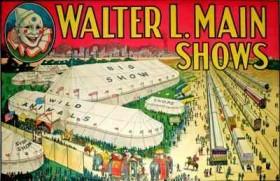 Walter Main
