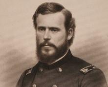 Lieutenant Colonel Levi Bird Duff