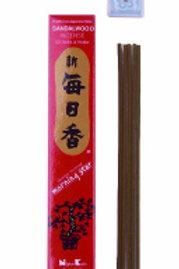 Sandelwood (50 sticks)